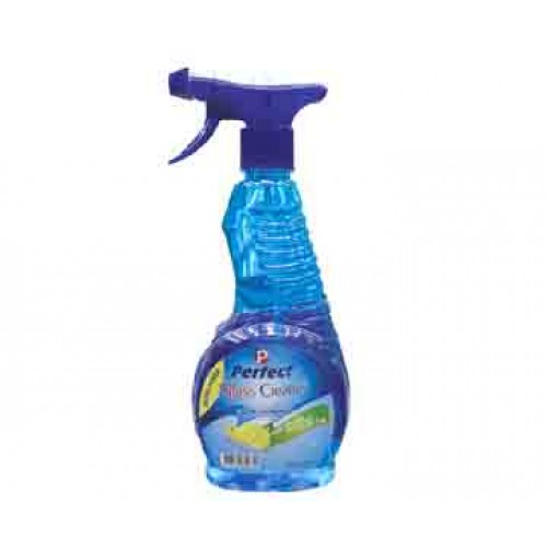 Perfect Glass Cleaner Bottle 500ml