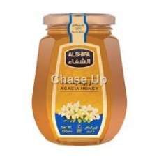 Alshifa Acacia Honey Jar 250gm