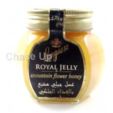 Langnese Royal Jelly Honey 375gm
