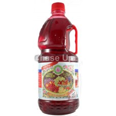 Rooh Afza Instant Syrup Pet Bottle 3ltr