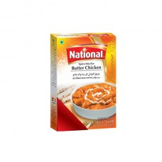 National Butter Chicken Masala 50gm