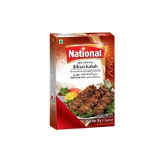 National Behari Kabab Masala 50gm