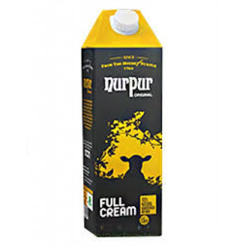 NurPur Liquid Milk 1ltr