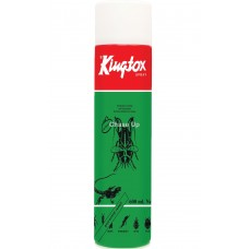 KingTox Green ECF Insect Killer Spray 600ml