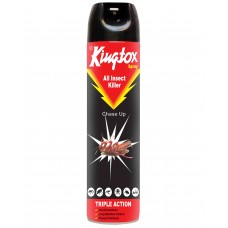 KingTox Black All Insect Killer 600ml