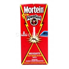 Mortein Deep Reach Action Mat 30pcs