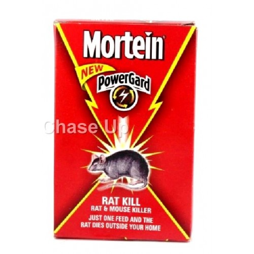 Mortein Rat Killer 30gm