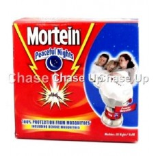 Mortein Complete 50% Off LED Machine