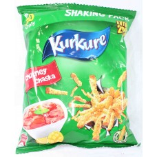 Kurkure Chatney Chaska Chips 65gm