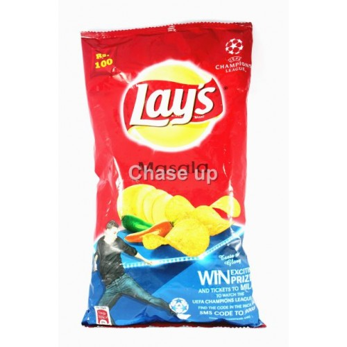 Lays Masala Chips 155gm