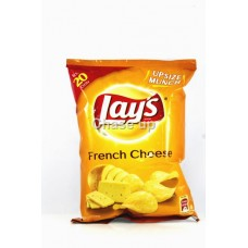 Lays French Cheese Chips 29gm