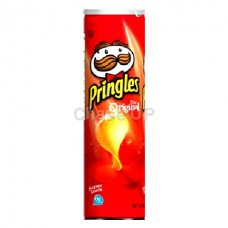 Pringles Original Chips 110gm IBL