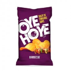 Oye Hoye Barbecue Chips 29gm