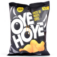 Oye Hoye Smoked Seekh Chips 14gm