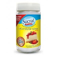 Sucral Sweetener Jar 84gm
