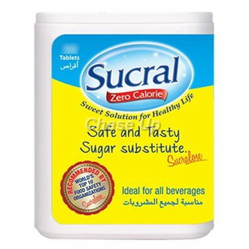 Sucral Tablet Sweetener 100pcs
