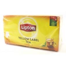 Lipton Tea T/B 100gm 50pcs