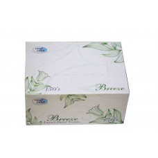 Cool & Cool Breeze Luxury Facial Tissue B-1865 150pcs