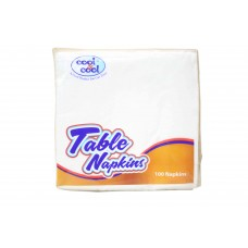 Cool & Cool Mini Tissue Pocket Pack M-814 10pcs