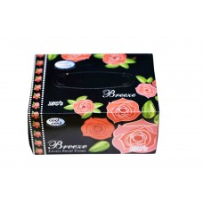 Cool & Cool Breeze Luxury Facial Tissue B-1866 150pcs