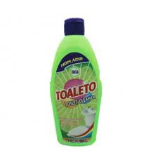 ACI Toaleto Toilet Cleaner Bottle 500ml