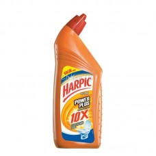 Harpic Power Plus Orange Toilet Cleaner 1ltr PK
