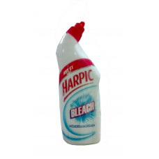 Harpic Power Plus Original Toilet Cleaner With Bleach 750ml Imp