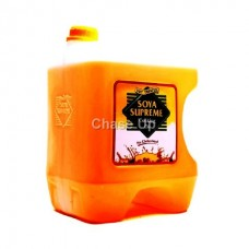 Soya Supreme Cooking Oil Jerry Can 10ltr