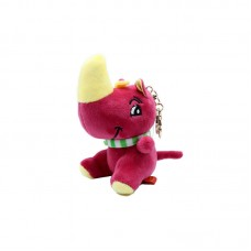 Chaseup Stuff Toy Key Chain 3 P29