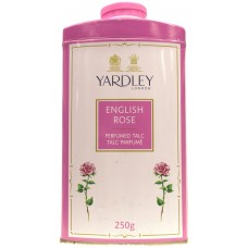 Yardley English Rose Talcum Powder 250gm
