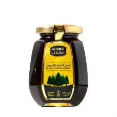 Alshifa Black Forest Honey Jar 250gm