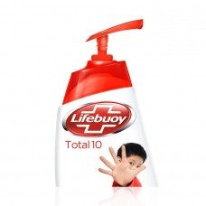 Lifebuoy Total Protect Hand Wash Pump 140ml