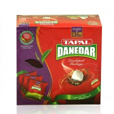 Tapal Danedar Tea Enveloped T/B 200gm 100pcs