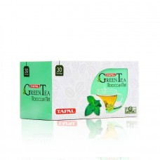 Tapal Mint Green Tea T/B 45gm