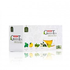 Tapal Shades Of Green Tea T/B 48gm