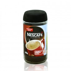 Nescafe Classic Coffee Bottle 200gm