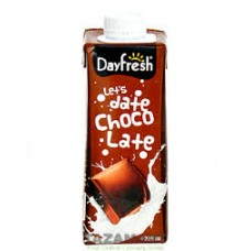 Day Fresh Chocolate Flavored Milk 235ml