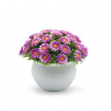 Chase Flower Pot P-299 Ch Sean F