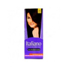 Italiano Hair Color Cream 8 100ml