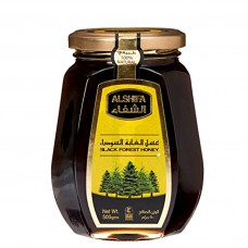 Alshifa Black Forest Honey Jar 500gm