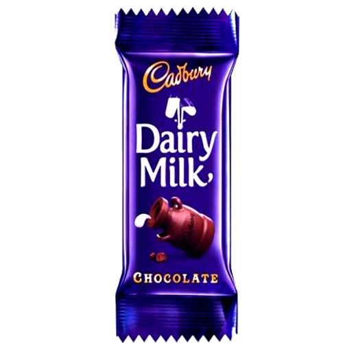 Cadbury Dairy Milk Chocolate 20gm