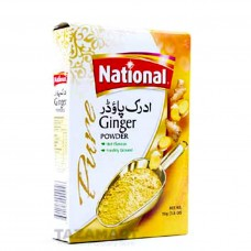 National Garlic Powder Spices 50gm