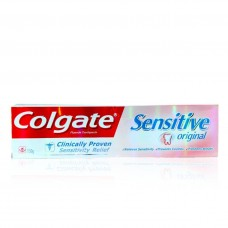 Colgate Sensitive Original Tooth Paste 150gm