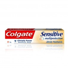 Colgate Sensitive Multi Protection Tooth Paste 100gm