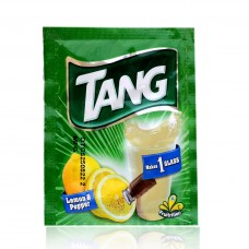 Tang Lemon Powder Drink Sachet 50gm