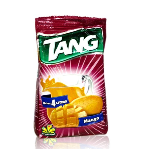 Tang Mango Powder Drink Pouch 340gm PK
