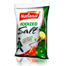 National Iodized Salt 800gm
