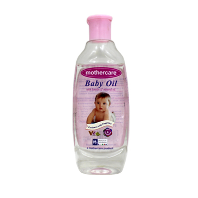 Mothercare Mineral Baby Oil 300ml