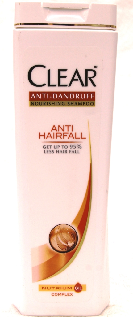 Clear Women Anti Hair Fall Shampoo 200ml