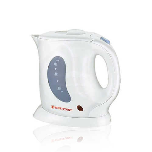 West Point Kettle 1ltr 1108